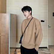 OH Essential Mockneck Sweater - OH 2X