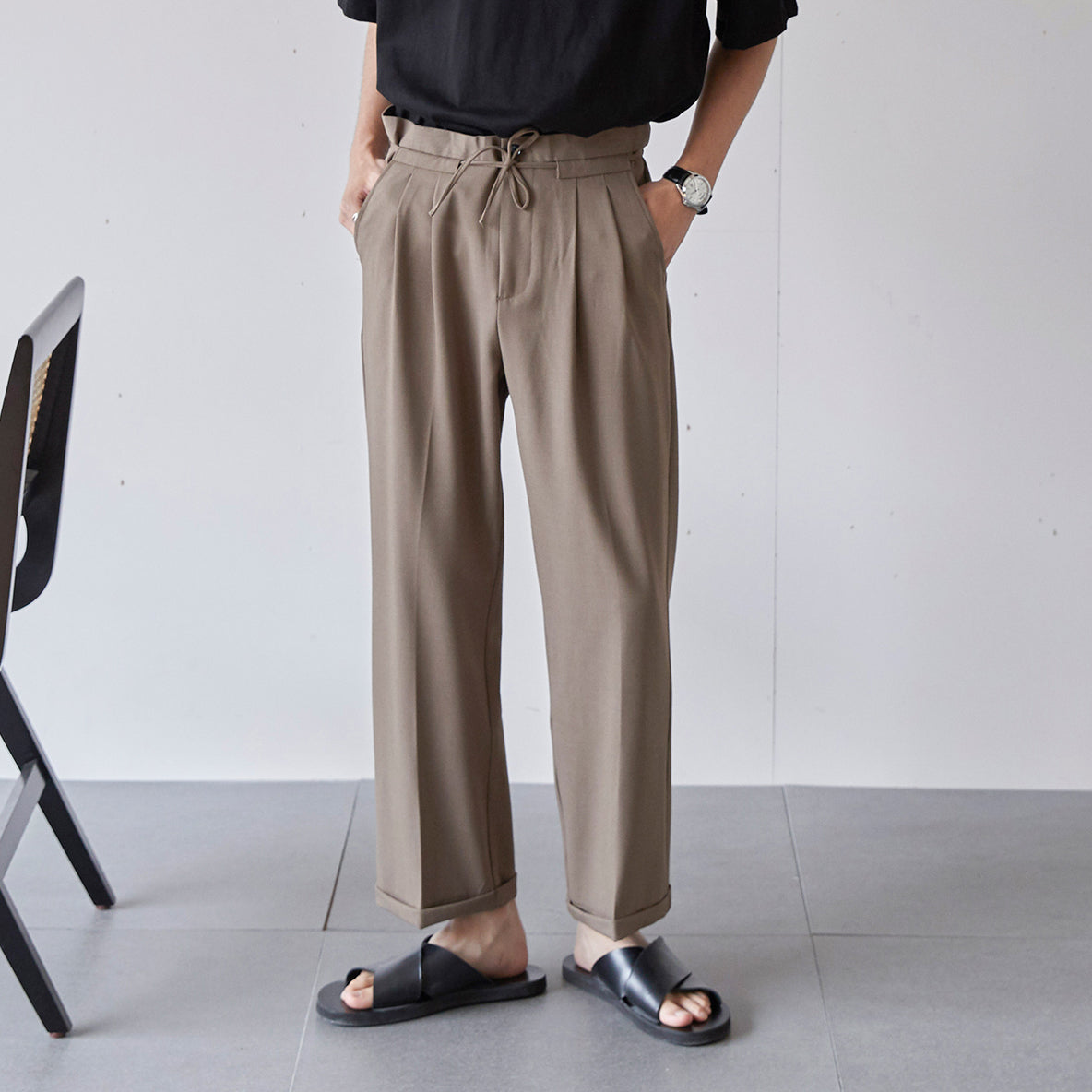OH Essential Lounge Trousers - OH 2x