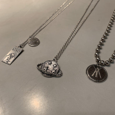 OH Essential Necklaces - OH 2X Asia's Trending Streetwear OH2X