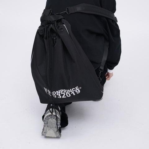M. Prince Sling Backpack