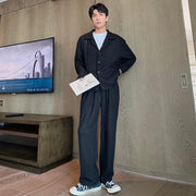 OH Sports Casual Suit - OH 2X Asia's Trending Streetwear OH2X
