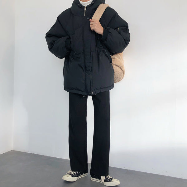 OH Essential Heavy Puffer Jacket
