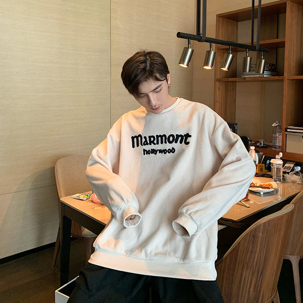 OH Marmont Fleece Crewneck