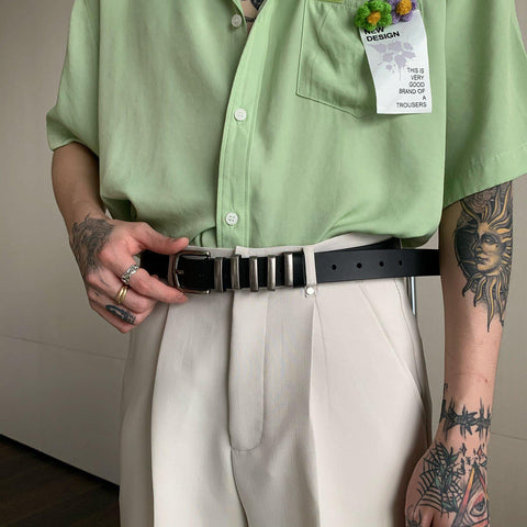 OH Essential Belts - OH 2X Asia's Trending Streetwear OH2X