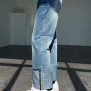 OH Essential Rolled Jeans
