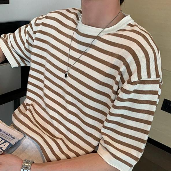 OH Essential Striped Tee