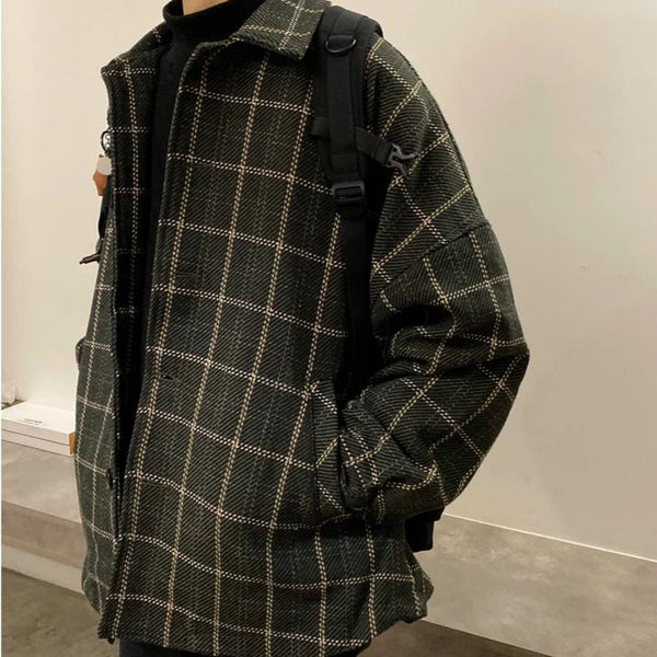 OH Essential Heavy Flannel