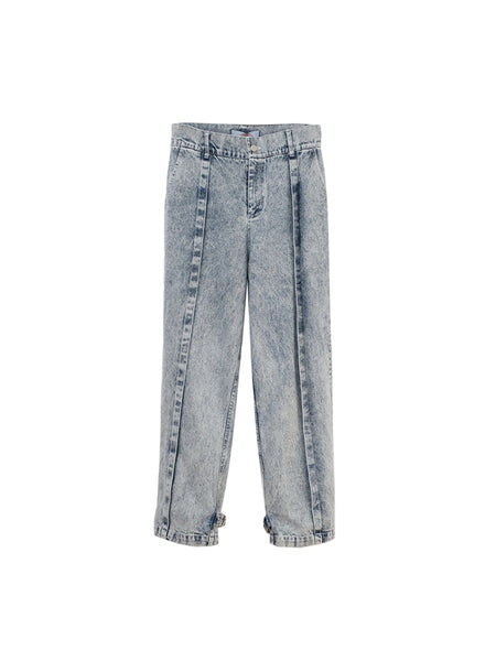 Fictitious 426 Stone Strap Jeans