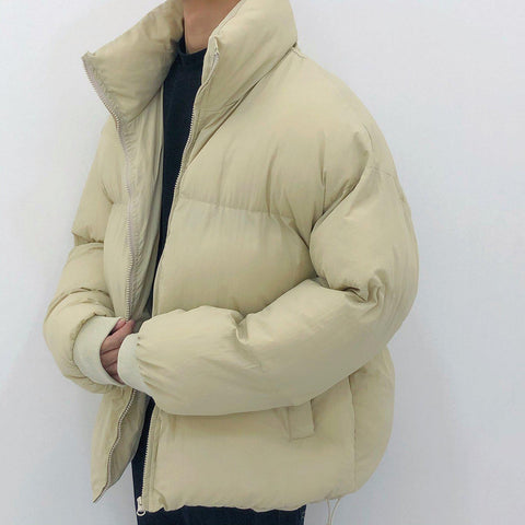 OH Essential Puffer - OH Garments Asian Trending Streetwear
