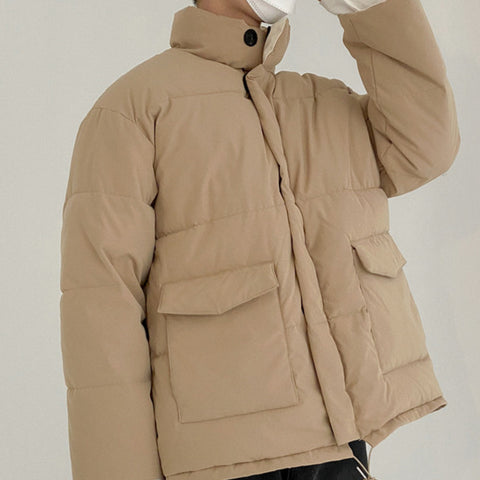 OH Essential Light Field Coat - OH 2X Asia's Trending Streetwear OH2X