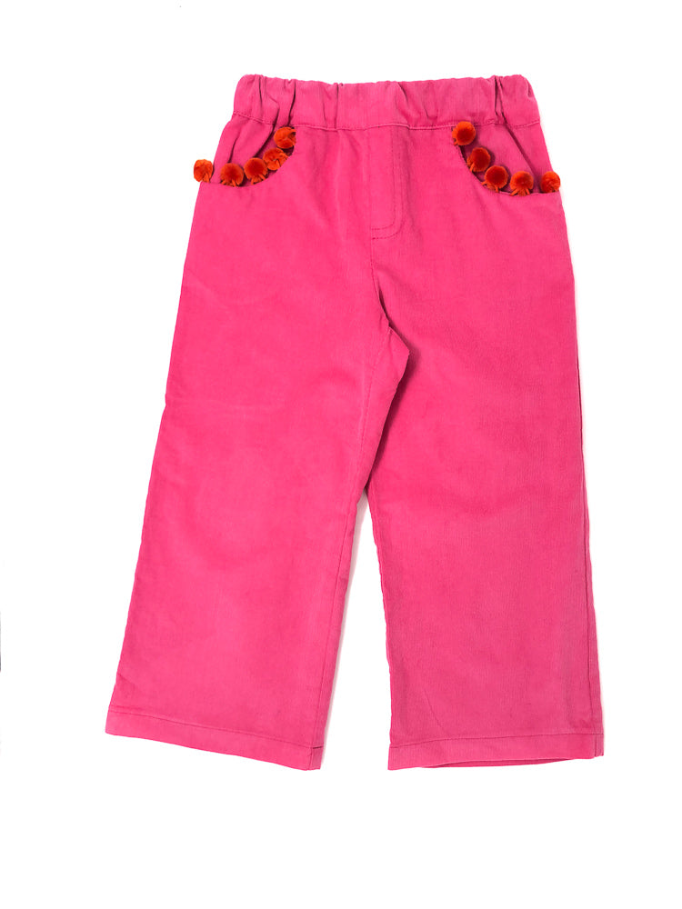 Copy of Girls Corduroy Pants-Wholesale