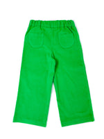 Girls Corduroy Pants