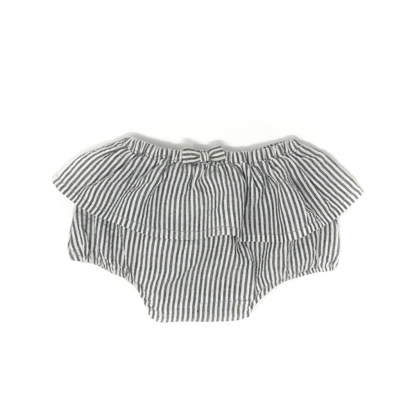 Girls Striped bloomers-Wholesale