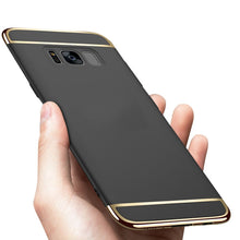 Load image into Gallery viewer, ZNP Luxury Ultra Thin 360 Full Cover Phone Cases for Samsung Galaxy S8 Plus S7 Edge Note 8 Case Phone Cover For Samsung S7 Case - Case Smart