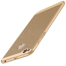 Load image into Gallery viewer, ZNP Ultra Slim Phone Case For For Xiaomi Redmi 4X 4A Note 5A Hollow Heat Dissipation Case Hard PC For Redmi 5A 5 Plus Back Cover - Case Smart