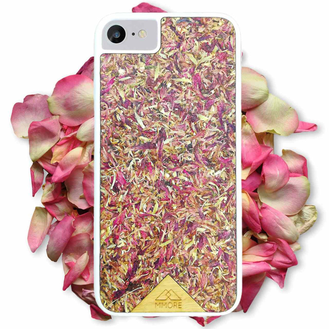 MMORE Organika Roses Phone case - Phone Cover - Phone accessories - Case Smart