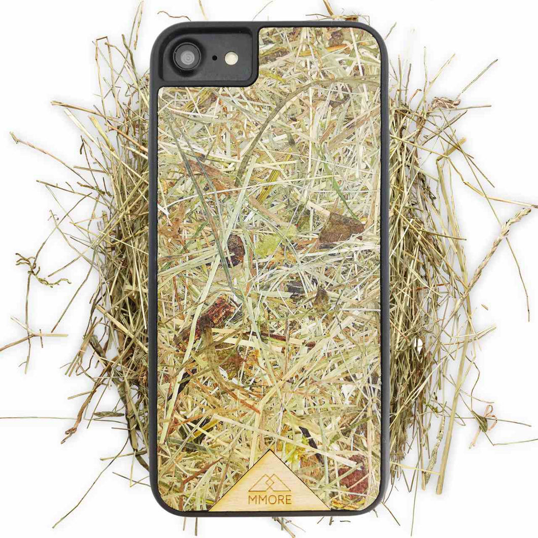 MMORE Organika Alpine Hay Phone case - Phone Cover - Phone accessories - Case Smart