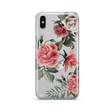 Load image into Gallery viewer, Petals iPhone & Samsung Clear Phone Case Cover - Case Smart