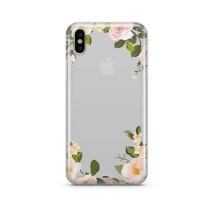 Delight iPhone & Samsung Clear Phone Case Cover - Case Smart
