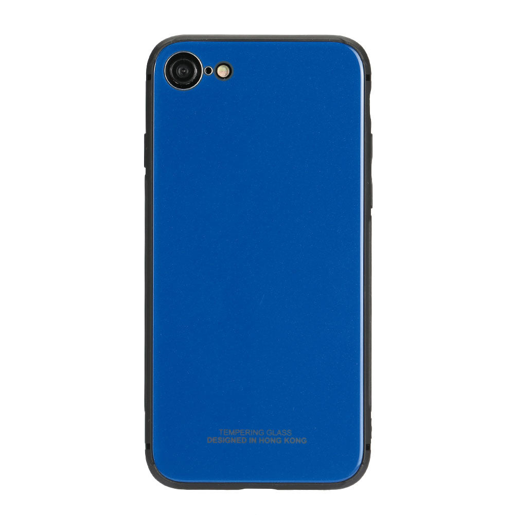 Phone Case Phone Shell Stylish Protector Smartphone Phone Cover Blue Unisex Accessories Back Case - Case Smart