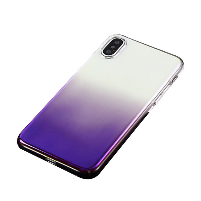 Mobile Phone Case Back Cover Hard Smartphone Protective Case Phone Shell Color Changing PC Protector Supplies - Case Smart
