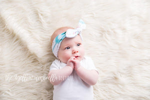 Thick Bowknot Headwrap IFINAL SALE!)