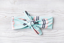Load image into Gallery viewer, [Pastel Mint & Aztec] (FINAL SALE!)