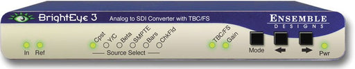 Ensemble Designs BrightEye 3 Analog to SDI Converter with TBC