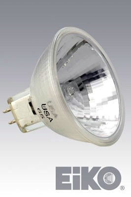 12 Volt 35 Watt Lamp with GU5.3 Base