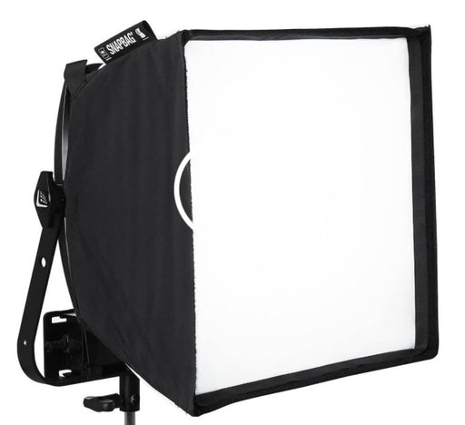Litepanels 900-0027 Cloth Set for Astra 1x1 and Hilio D12/T12 Snapbag Softbox