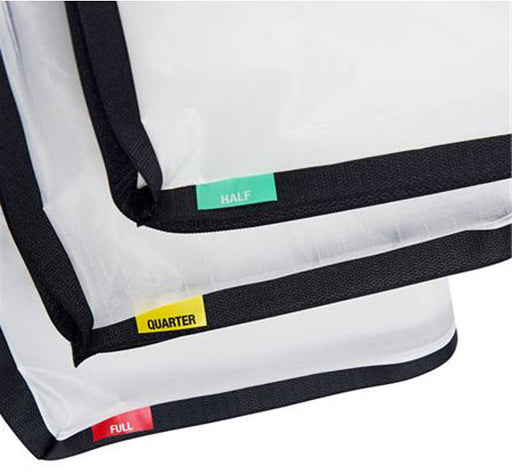 Litepanels 900-0037 Snapbag Cloth Set for Litepanels Gemini LED Light