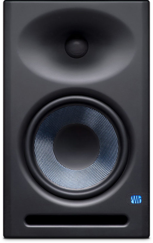 PreSonus ERIS E8 XT 2-Way 8 Inch Near Field Studio Monitor with EBM Waveguide - EACH
