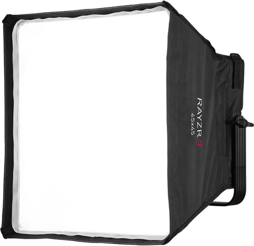 Rayzr R7-45 Softbox 45x45 with Grid for Rayzr 7 without Bracket