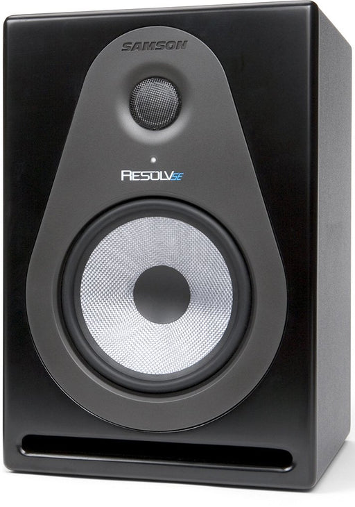 Samson Resolv SE6 6 Inch Active 100 Watt 2-Way Monitor (Single)