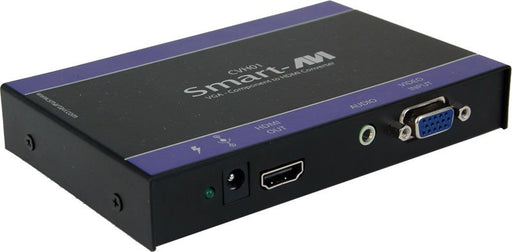 Smart AVI CVH-01S Component/VGA & Audio to HDMI Converter