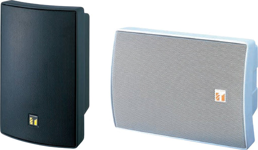 TOA BS-1030B Music/Paging Speakers (Black)