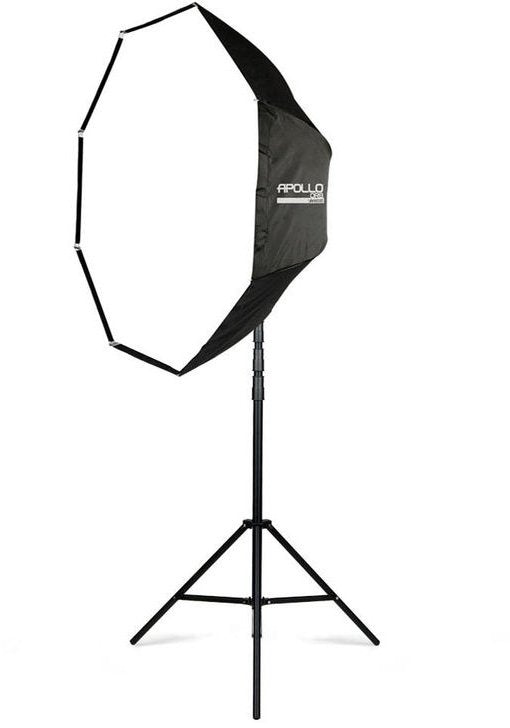 Wescott 2340 Apollo Orb Speedlite Octabox Softbox Kit - 43 Inch