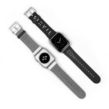 Load image into Gallery viewer, Watch Band 2 - Sixvil