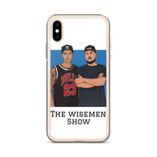 Load image into Gallery viewer, iPhone Case - The Wisemen Show