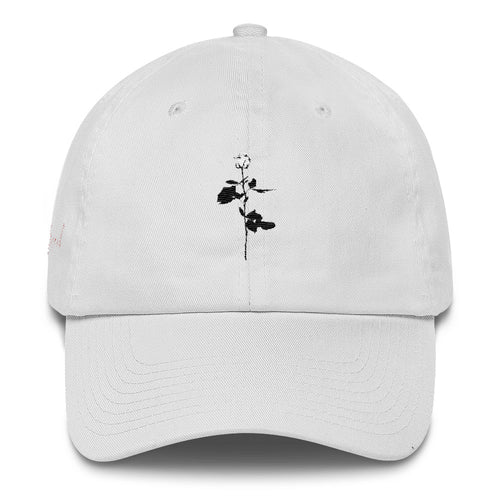 Cotton Cap - SIXVIL Rose