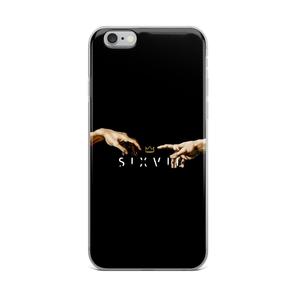 SIXVIL iPhone Case - Made by Satan