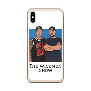 iPhone Case - The Wisemen Show
