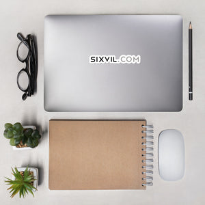 SIXVIL Bubble-free stickers