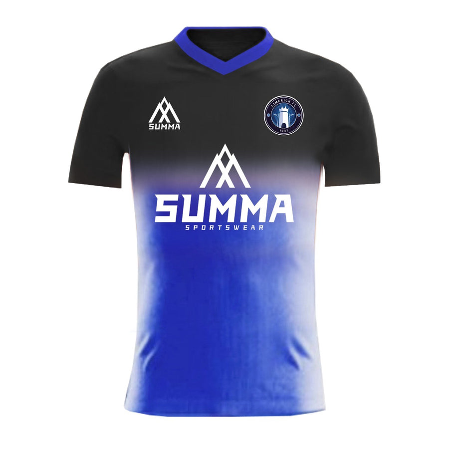 Limerick FC Home Jersey (Limited Edition)