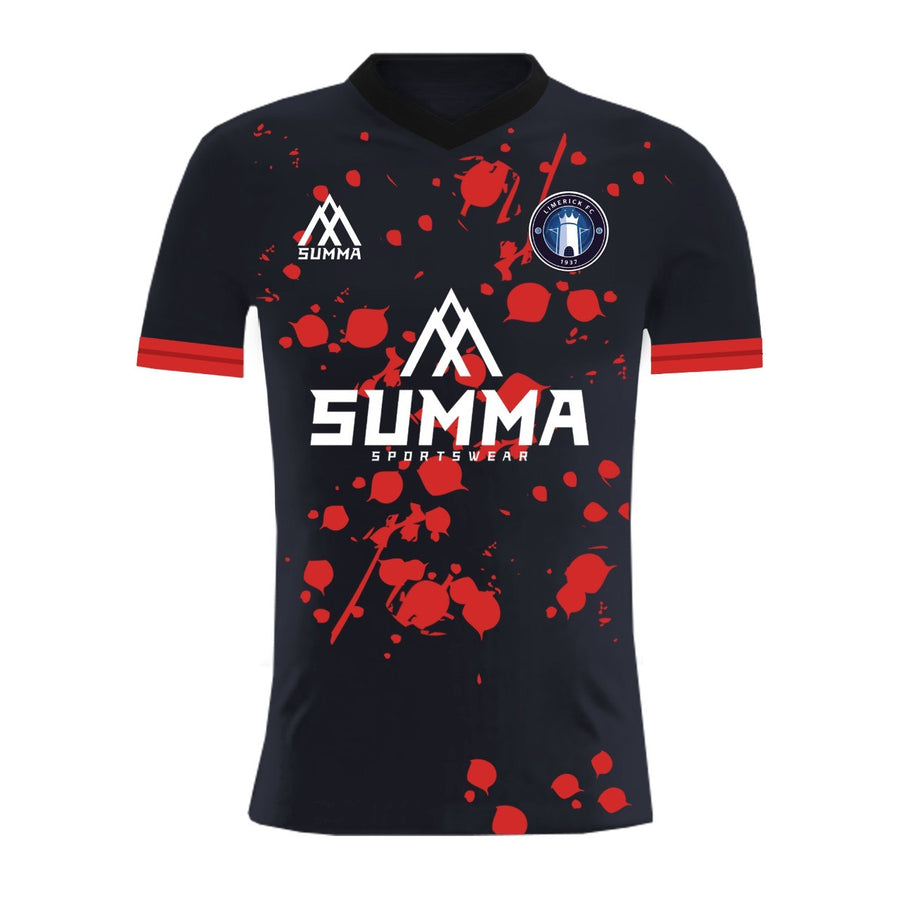 Limerick FC Away Jersey (Limited Edition)