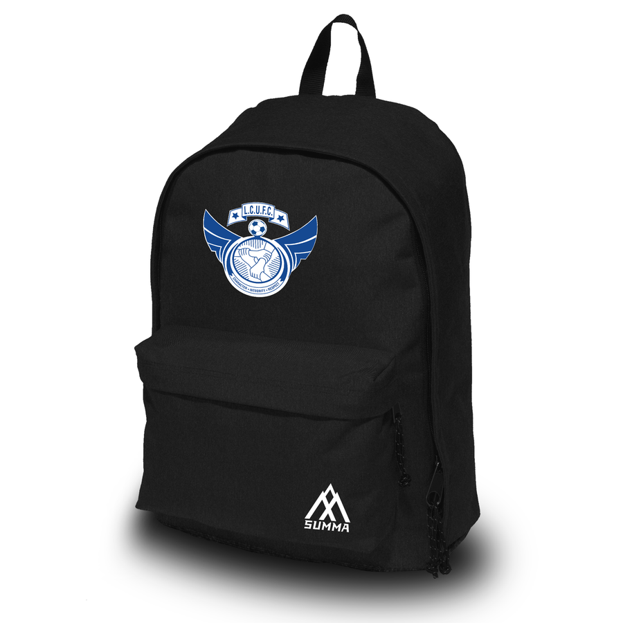 Lake Country United FC Backpack