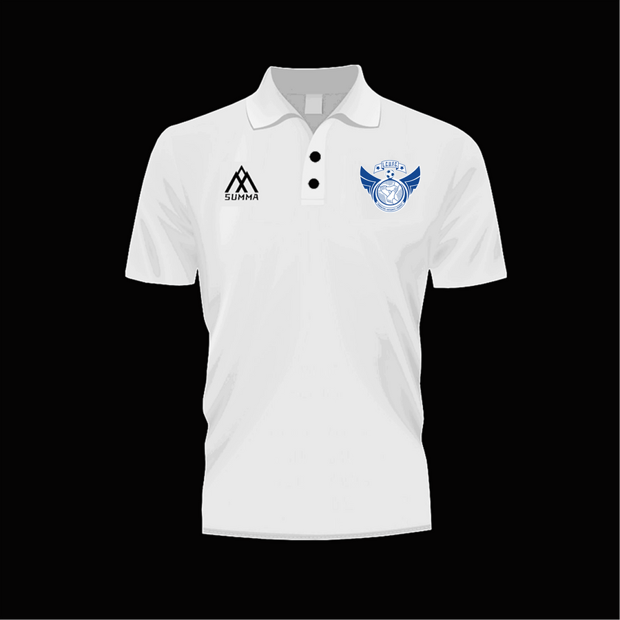 Lake Country United FC Polo Shirt