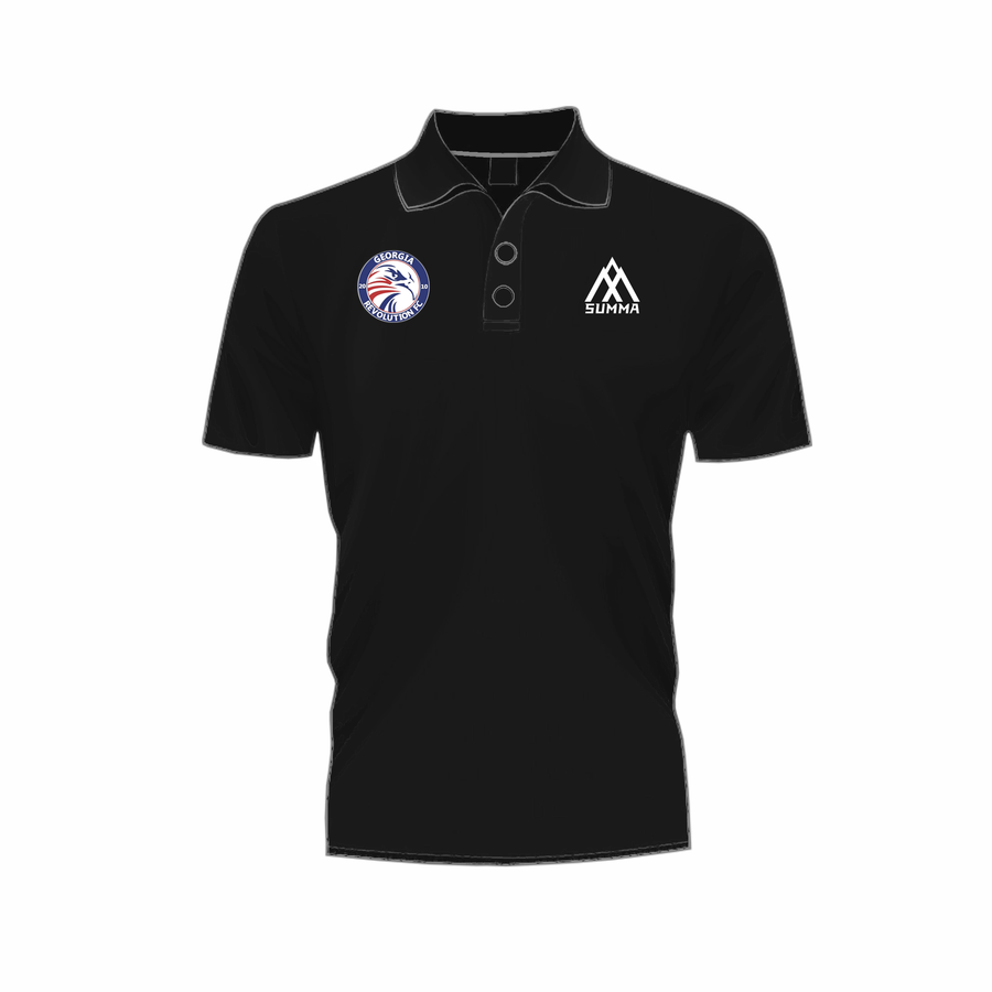 Georgia Revolution Polo Shirt