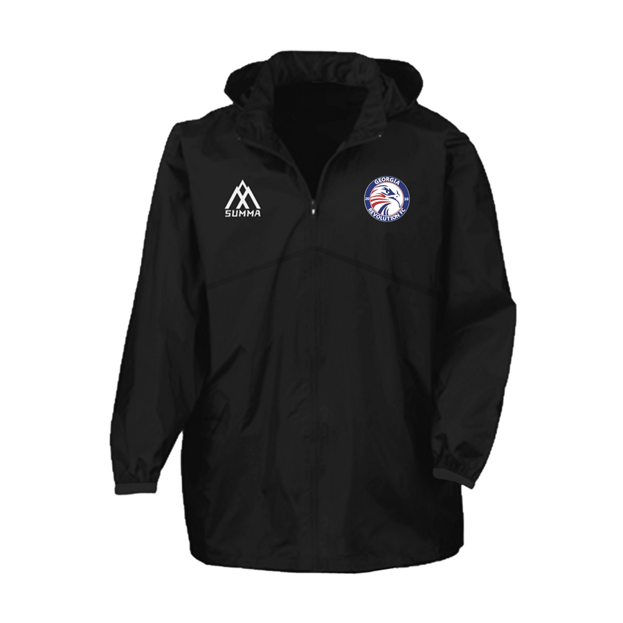 Georgia Revolution Rain Jacket