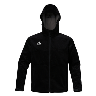 Summa Elevation Tracksuit Top with Hood